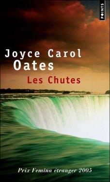 les-chutes-joyce-Carol-Oates