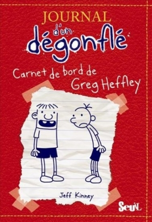 journal-d-un-degonfle---carnet-de-bord-de-greg-heffley---volume-1-134065