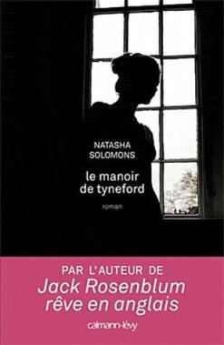le-manoir-de-tyneford-natasha-solomons