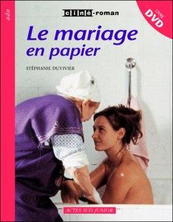 le-mariage-en-papier-stéphanie-duvivier