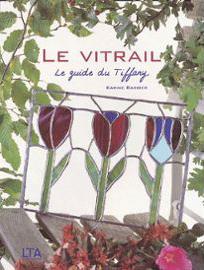Barbier-Le-Vitrail-Livre-895436526_ML