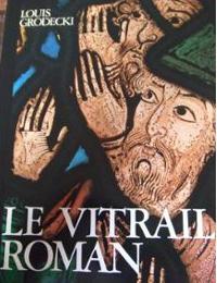 Grodecki-Le-Vitrail-Roman-Solde-Livre-832910588_ML