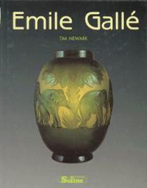Newark-Timothy-Emile-Galle-Livre-893753218_ML