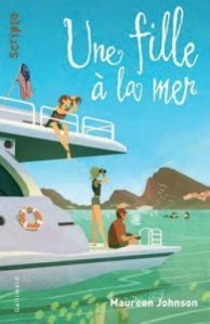 Une-fille-a-la-mer-Maureen-Johnson