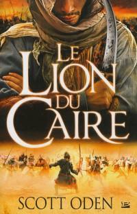 le-lion-du-caire-oden