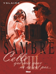 Le dernier volume des aventures de Bernard-Marie Sambre, de sa soeur Judith, et de Julie dont il est amoureux.