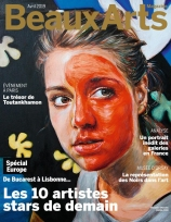 Beaux Arts magazine est un magazine français fondé en 1983 et consacré aux arts plastiques sous toutes leurs formes et périodes. Il est publié mensuellement. (Source wikipedia.org)