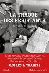 L'histoire de la traque des résistants de 1940 à 1944, à partir des archives des services spéciaux français. Les auteurs décryptent les méthodes d'infiltration utilisées contre la Résistance et les principaux coups de filets. Ils évoquent plus particulièrement 17 affaires : l'arrestation de Jean Moulin, l'infiltration des maquis ou encore le démantèlement du réseau Alliance.