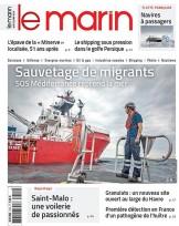 Le Marin No. 3754 - 25 Juillet 2019