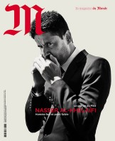 Le Monde Magazine No. 411 - 3 Août 2019