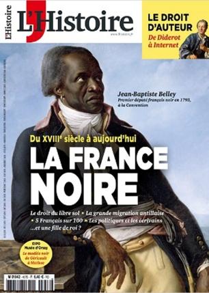 L'Histoire est une revue mensuelle de vulgarisation consacrée à l'histoire. (Source wikipedia.org)