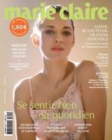 Marie Claire est un magazine féminin mensuel français créé en 1937 et édité par le Groupe Marie Claire. (Source wikipedia.org)