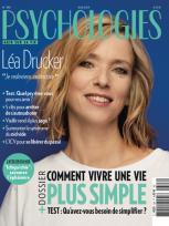 Psychologies Magazine est un magazine grand public mensuel français consacré au bien-être et au développement personnel. (Source wikipedia.org)