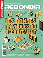 Magazine et librairie sur l'emploi, les métiers, le travail à l'étranger, la création d'entreprise et la fonction publique. (source rebondir.fr)