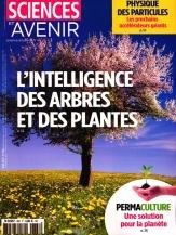 Sciences et Avenir est un magazine mensuel français de vulgarisation scientifique créé en 1947. (Source wikipedia.org)