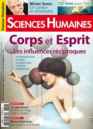 Sciences humaines est une revue mensuelle de vulgarisation des sciences humaines et sociales créée en 1988. (Source wikipedia.org)