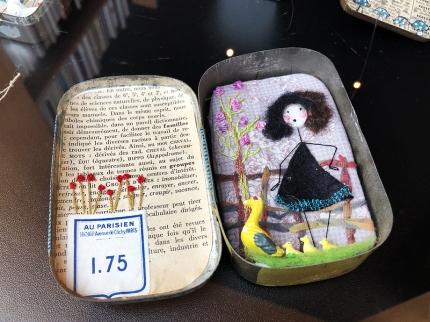 Les contes de notre enfance par Béatrice Madillac