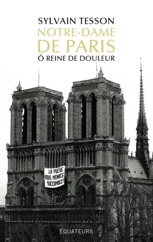 Alors qu'un incendie a ravagé l'édifice le 15 avril 2019, l'auteur rassemble les textes qu'il a consacrés à Notre-Dame, une cathédrale qu'il a toujours fréquentée. Ecrivain et alpiniste, il s'est même astreint à gravir ses escaliers en colimaçon comme une rééducation, alors qu'il était en convalescence suite à un grave accident.