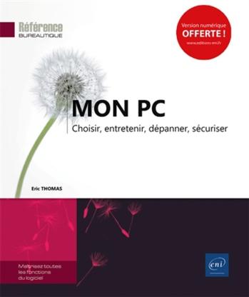Des conseils pour acquérir un PC complet ou en pièces détachées et assurer son entretien, tant au niveau du matériel que du système d'exploitation.