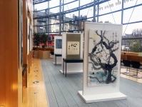 Exposition de Mariko Assai - 2019