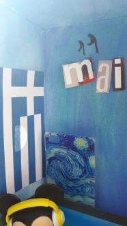 Vivement le 11 mai ! Théophile CM2 – Caubrière