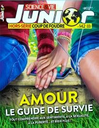 Science & Vie Junior Hors série