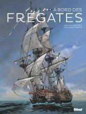 De l'Hermione au Shtandart en passant par le HMS Rose ou la Boudeuse, textes et dessins invitent à découvrir dix frégates ayant marqué l'histoire maritime. Après une visite des chantiers navals et une plongée dans la vie des marins à bord, l'ouvrage décrit l'épopée de chacune.