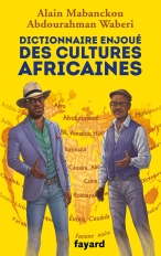 Ce dictionnaire comprend 108 entrées pour découvrir des notions, des personnalités, des événements historiques et des aspects culturels liés à l'Afrique, de l'abacost à la série Zembla en passant par l'afrofuturisme, Amadou Hampaté Bâ, Assia Djebar, Kwanzaa, Thomas Sankara, les tirailleurs sénégalais et le mouvement politique Y'en a marre. (Electre)