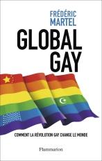 Des interviews de militants d'une quarantaine de pays rendent compte des combats en faveur des droits des homosexuels, notamment pour la dépénalisation de l'homosexualité ou le mariage gay. (Electre)