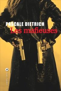 Dina et Alessia Acampora sont les filles de Michèle et de Léon, un parrain de la mafia grenobloise. Par esprit de rébellion, la première a choisi de s'engager dans l'humanitaire mais découvre un milieu qui la déçoit. La seconde utilise la pharmacie qu'elle dirige pour écouler de la cocaïne et décide de reprendre le business de son père, tout juste tombé dans le coma. (Electre)