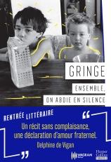 Appuyé par la voix de son frère Thibault, diagnostiqué schizophrène en 2001, le rappeur livre le récit de leur enfance au milieu de la culpabilité, des traitements, des visions, de l'amour, des rires, de la musique et de l'espoir. Premier roman. (Electre)