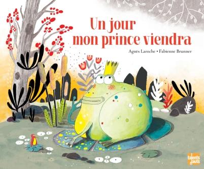 Sous son rocher, Philémon le crapaud est triste car, lorsqu'une princesse l'embrasse, rien ne se passe. Pourtant, ses parents lui avaient promis que, lorsqu'il serait grand, il deviendrait prince charmant grâce à un doux baiser. Un jour, devant son étang, le prince Arthur de Belle-Allure se présente à lui. (Electre)