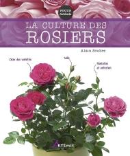 Des conseils pour choisir des rosiers, les multiplier, les planter, les tailler et les soigner de façon biologique. (Electre)