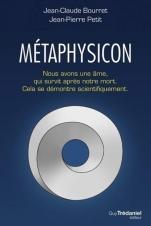 En répondant aux questions du journaliste Jean-Claude Bourret, le physicien s'appuie sur les mathématiques pour établir l'existence d'un monde métaphysique relié au monde physique. Il élabore un modèle dans lequel la mort n'est qu'une rupture de connexion entre le cerveau et la conscience, à laquelle l'âme survit. (Electre)