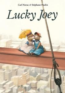 Joey l'écureuil vit avec sa famille dans un grand parc new-yorkais. Laveur de vitres, il imagine une vie faite de voyages. Il rêve aussi d'un mariage avec Léna. Ils font alors tout pour rendre cela possible. (Electre)