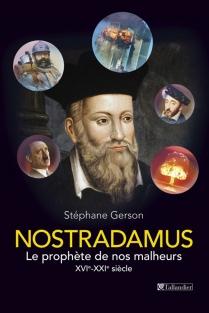 Ouvrage consacré à Michel de Nostredame, dit Nostradamus, et à sa postérité. L'auteur revient sur les origines de cet homme et sur ses prédictions ainsi que sur leur transformation en phénomène de société au fil des siècles. (Electre)