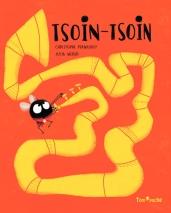 Alors que la nuit est en train de tomber, la mouche Tsoin-Tsoin est convaincue de faire plaisir à tout le monde en bourdonnant avec enthousiasme. En réalité, tous sont à bout de nerfs et essaient de mettre un terme à son récital par tous les moyens. (Electre)