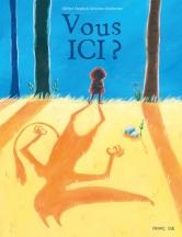Inspirée du Petit Chaperon rouge, cette histoire met en scène le grand méchant loup qui s'apprête à dévorer la fillette et sa grand-mère. C'est sans compter sur son propre fils et sa femme qui lui réservent bien des surprises. (Electre)